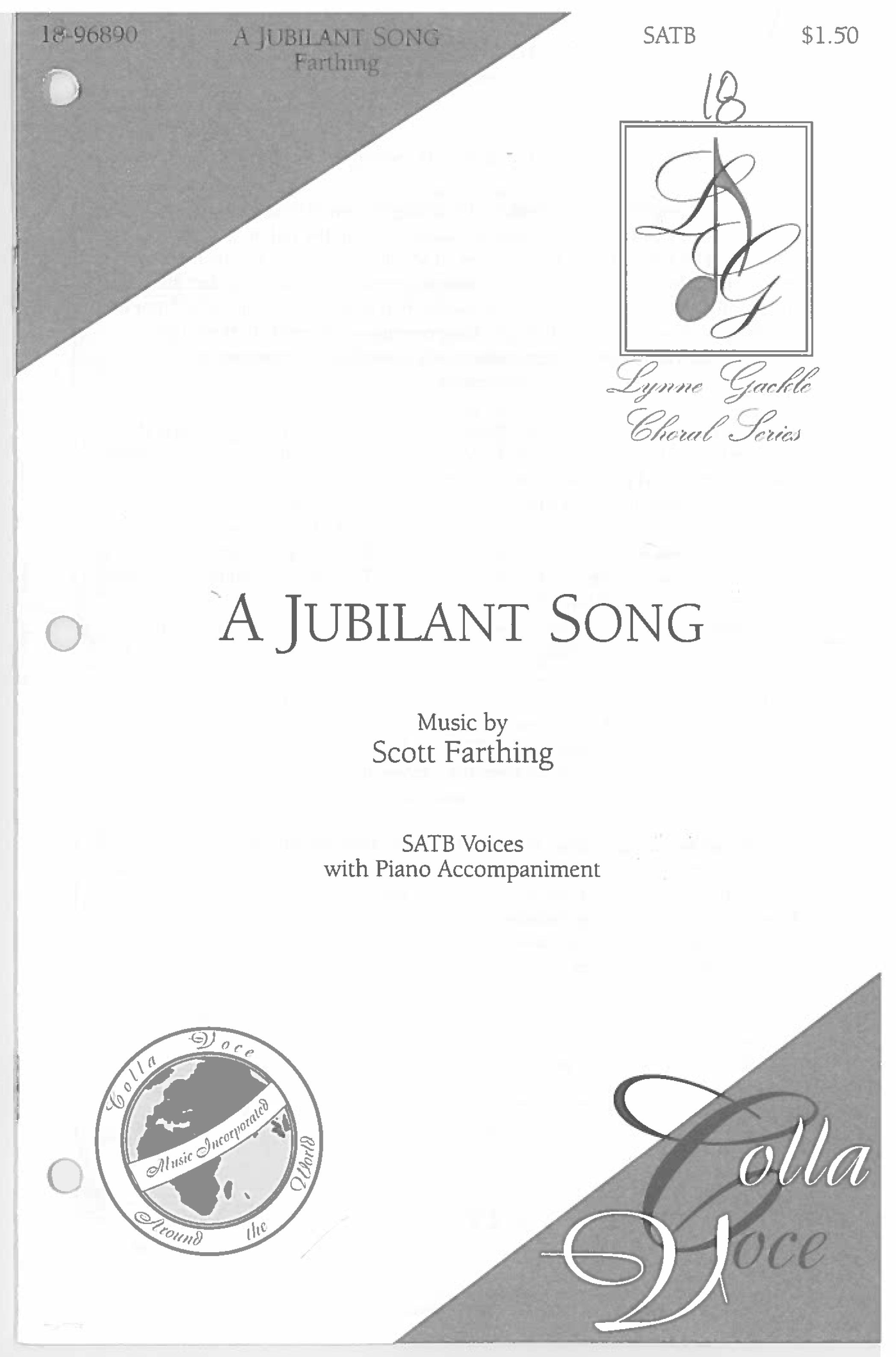 Jubilant Song