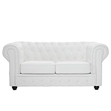 White Leather Loveseat.jpg