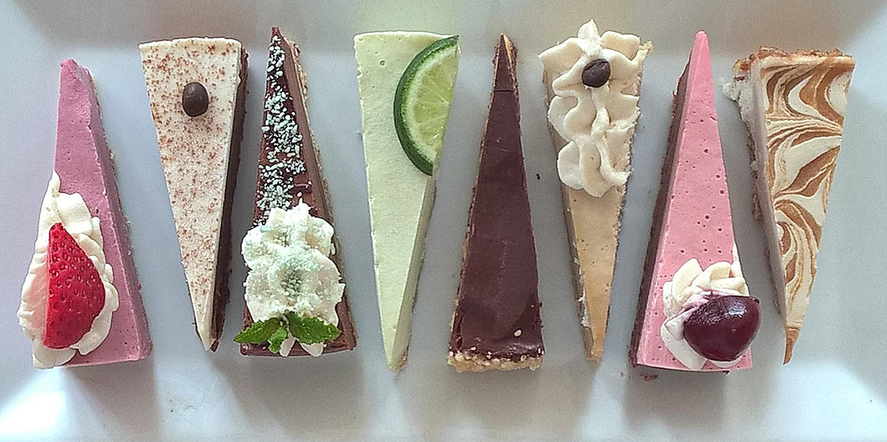 Jodee's desserts