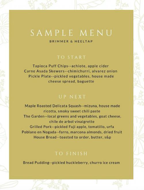 Brimmer and Heeltap sample menu.jpg