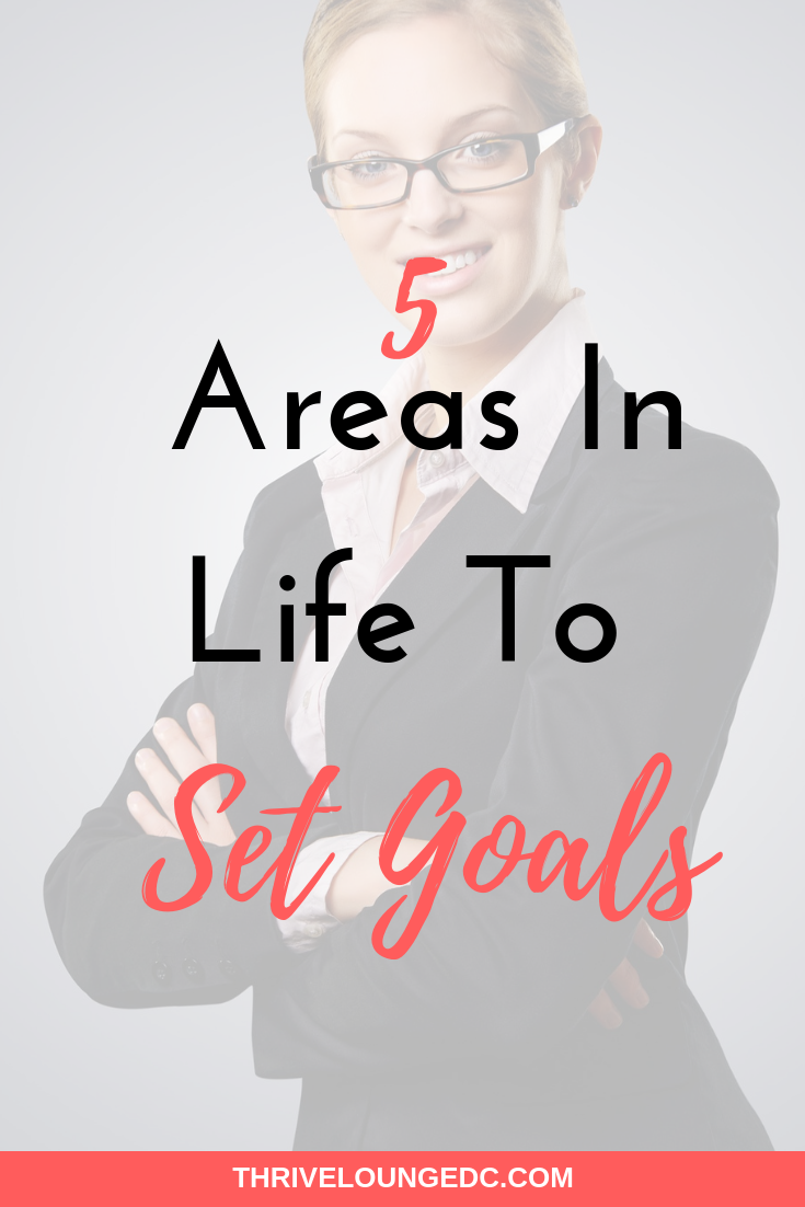 5 areas
