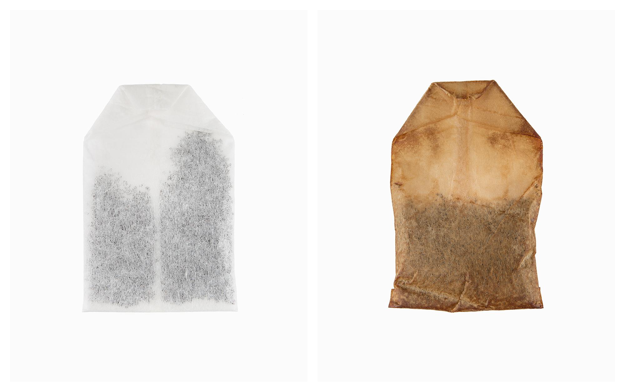 Tea back 01~02, Digital Pigment Print, 80 x 66 cm, 2017