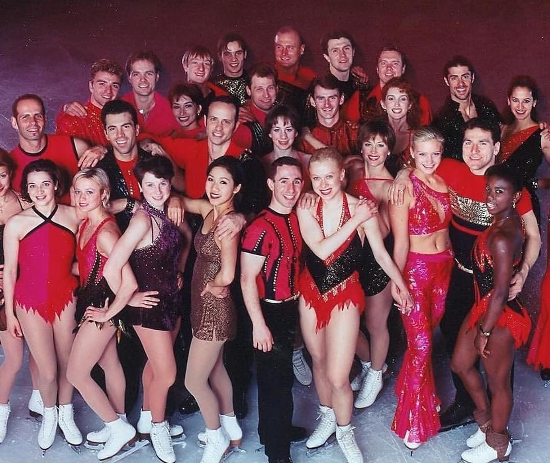 Champions On Ice 2000