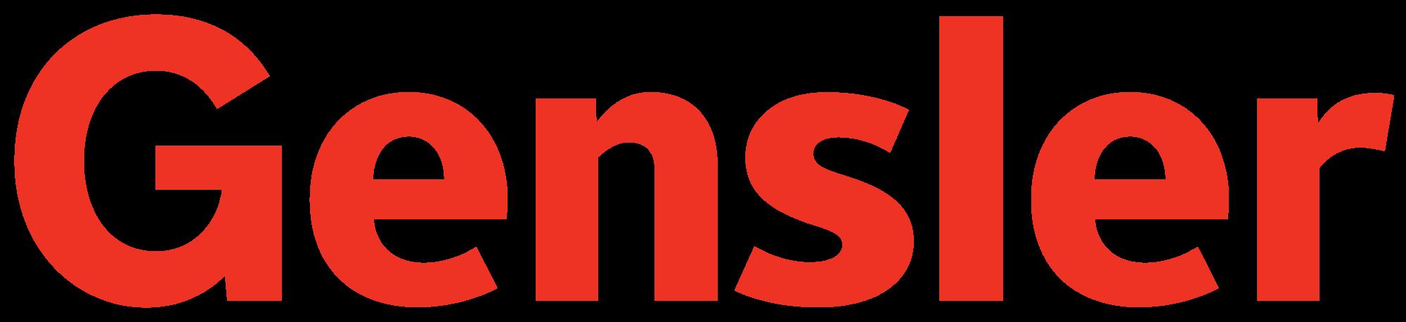 Gensler Architecture Logo.png