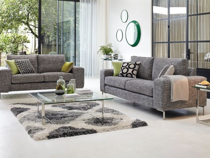Furniture & Bedding Fit outs