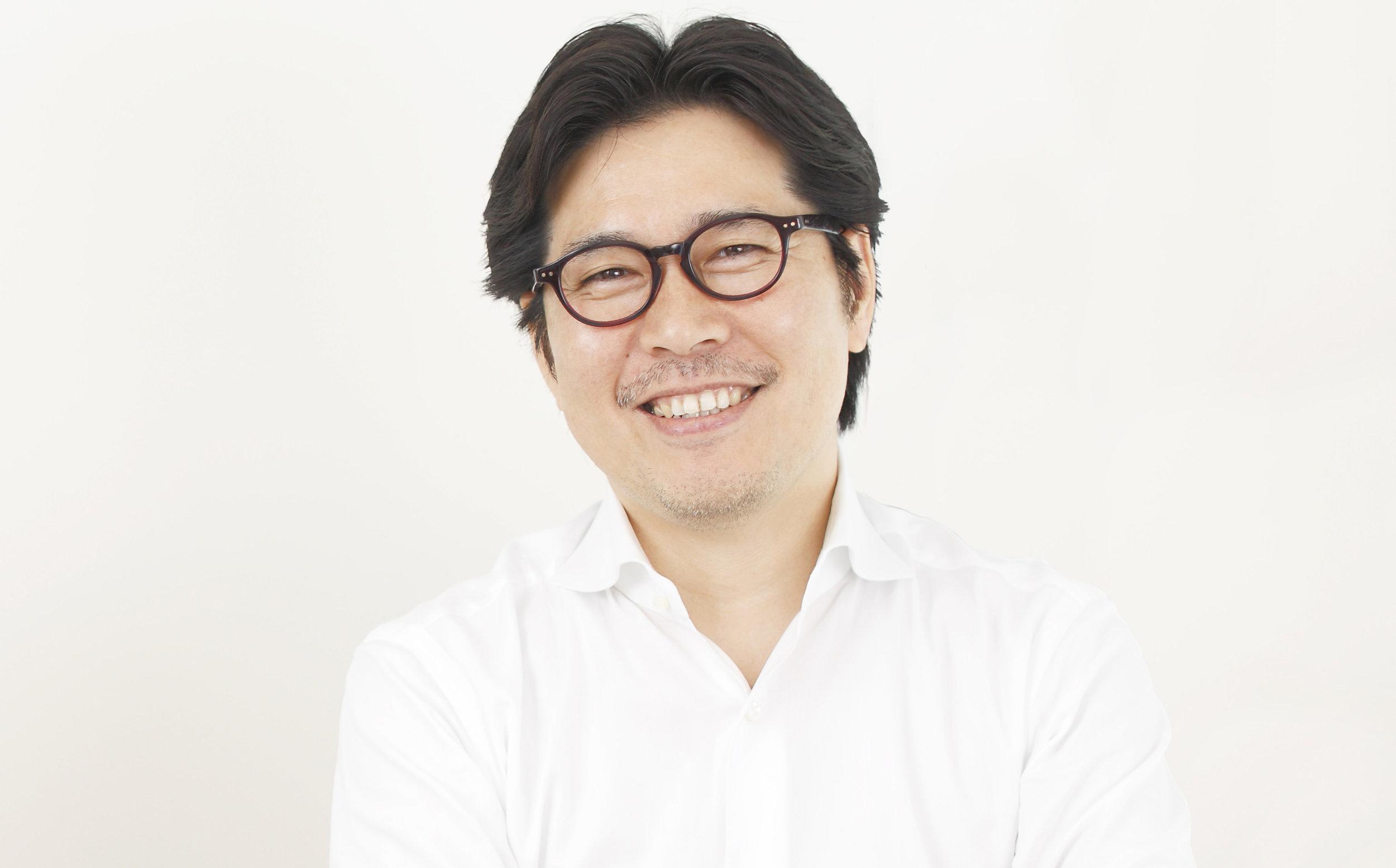 田中仁財団 代表理事  田中 仁