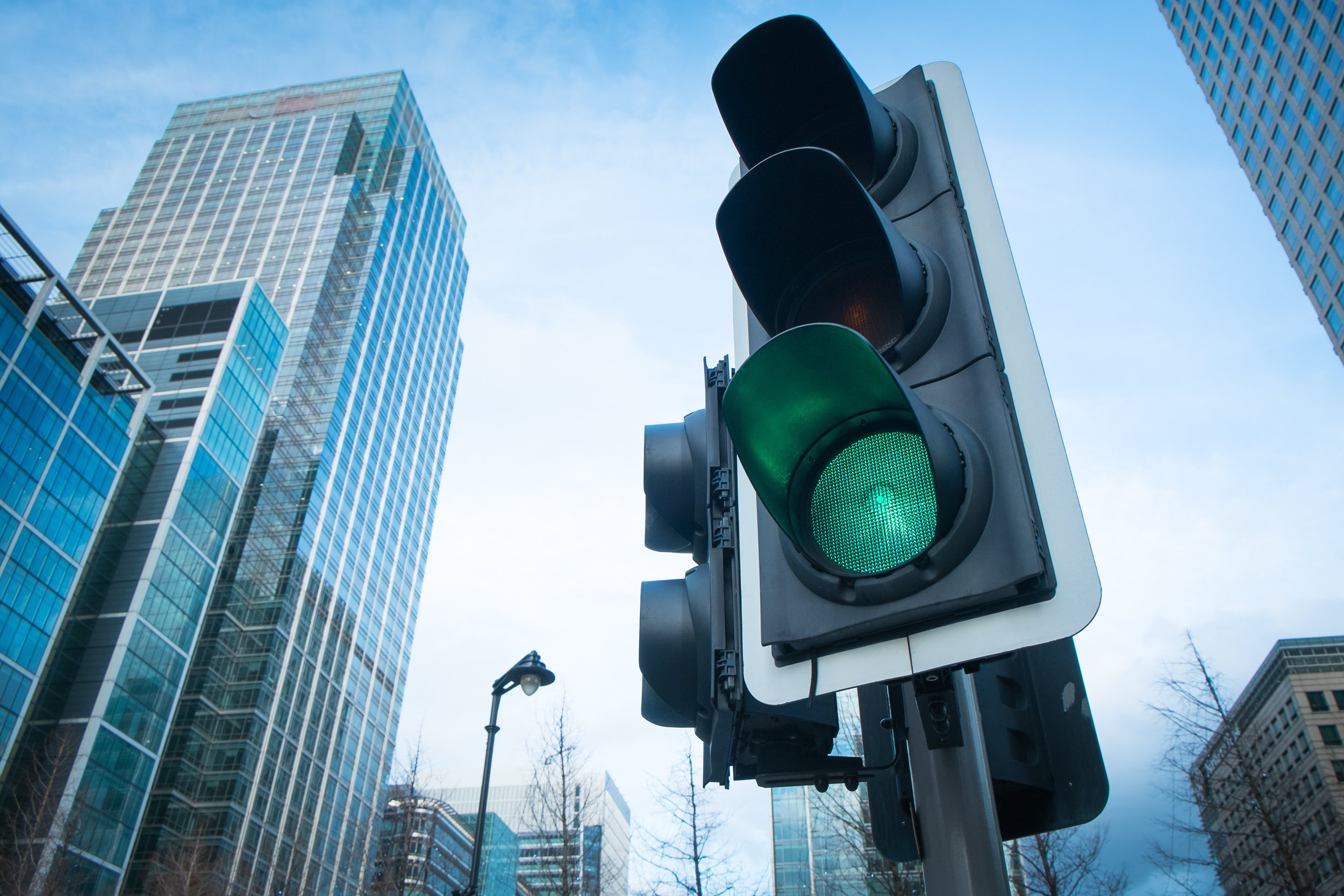 Electrical decommissioning, connections and upgrades for traffic lights throughout Western Australia