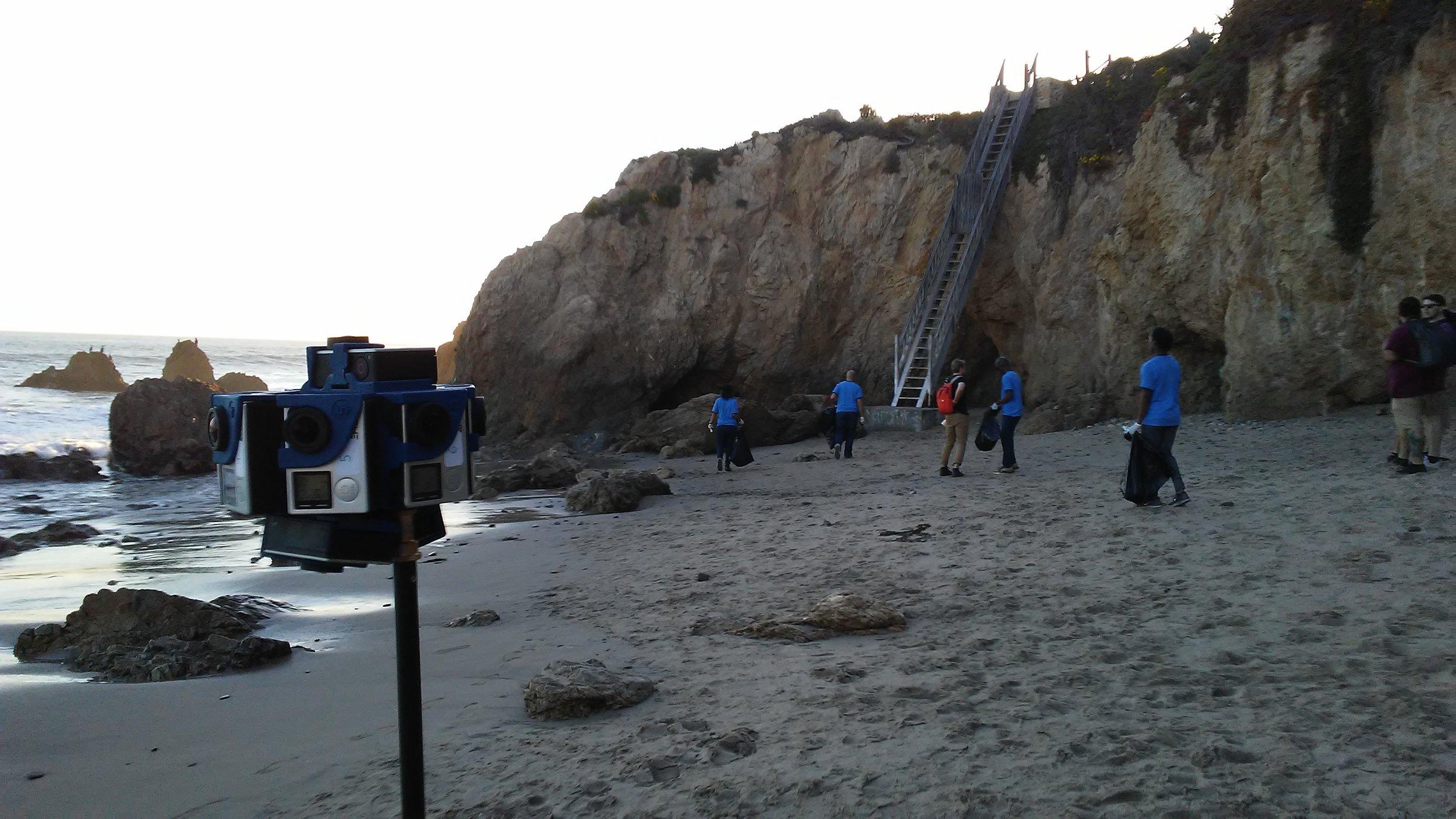 Malibu Beach 360