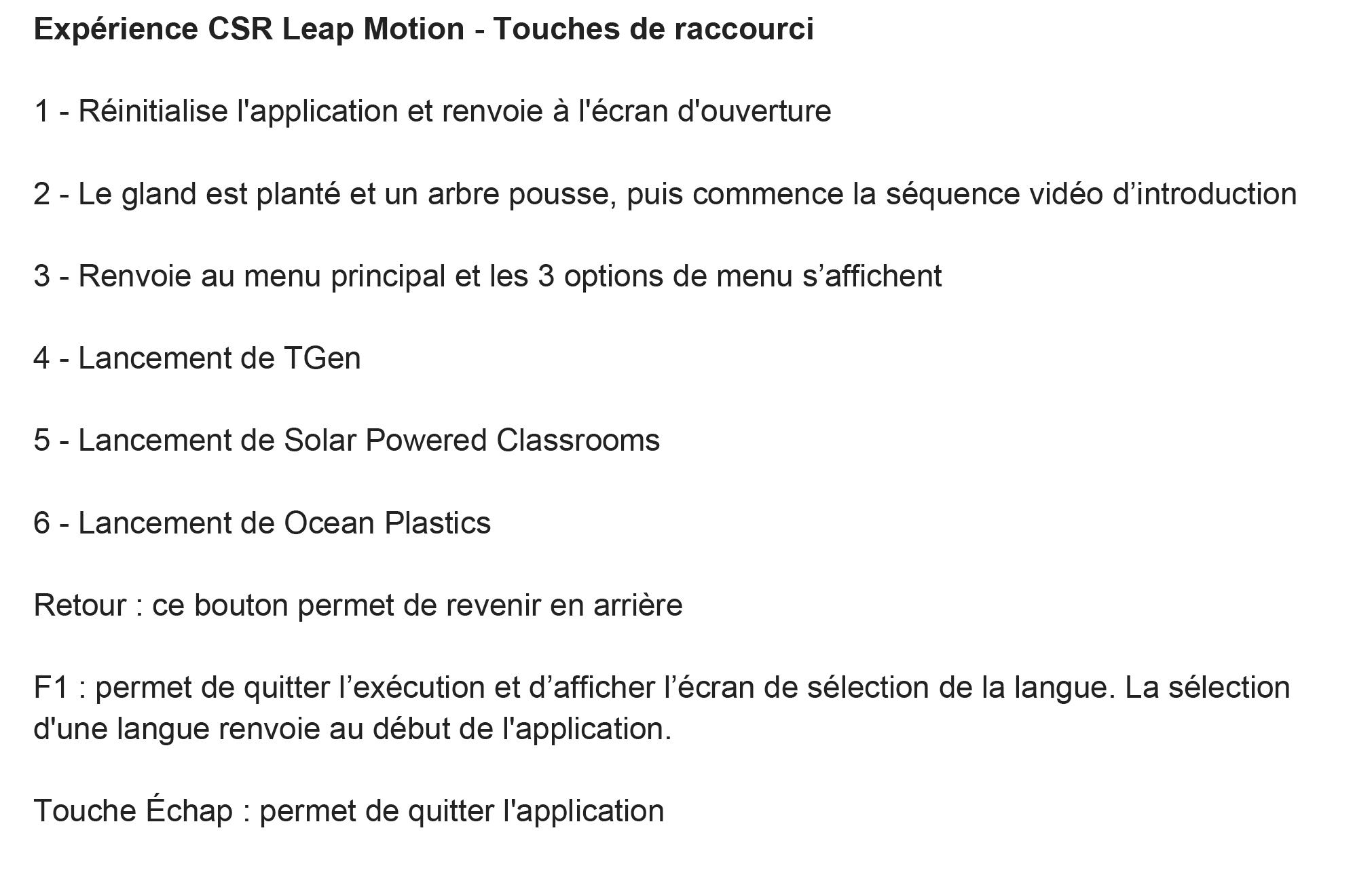 CSR Leap Motion - Hot Keys - French.jpg