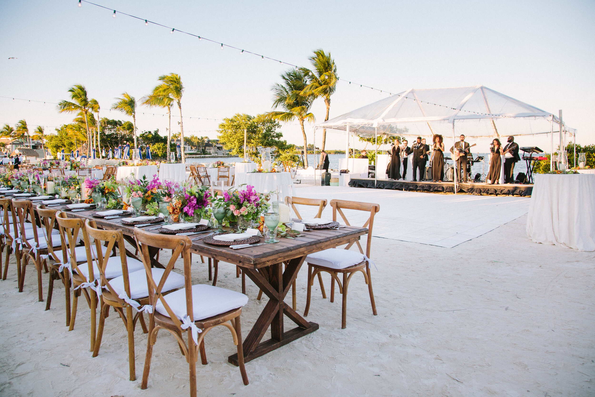 Vanessa + Conor - Ocean Reef Wedding - Miami Wedding Photographer-339.jpg
