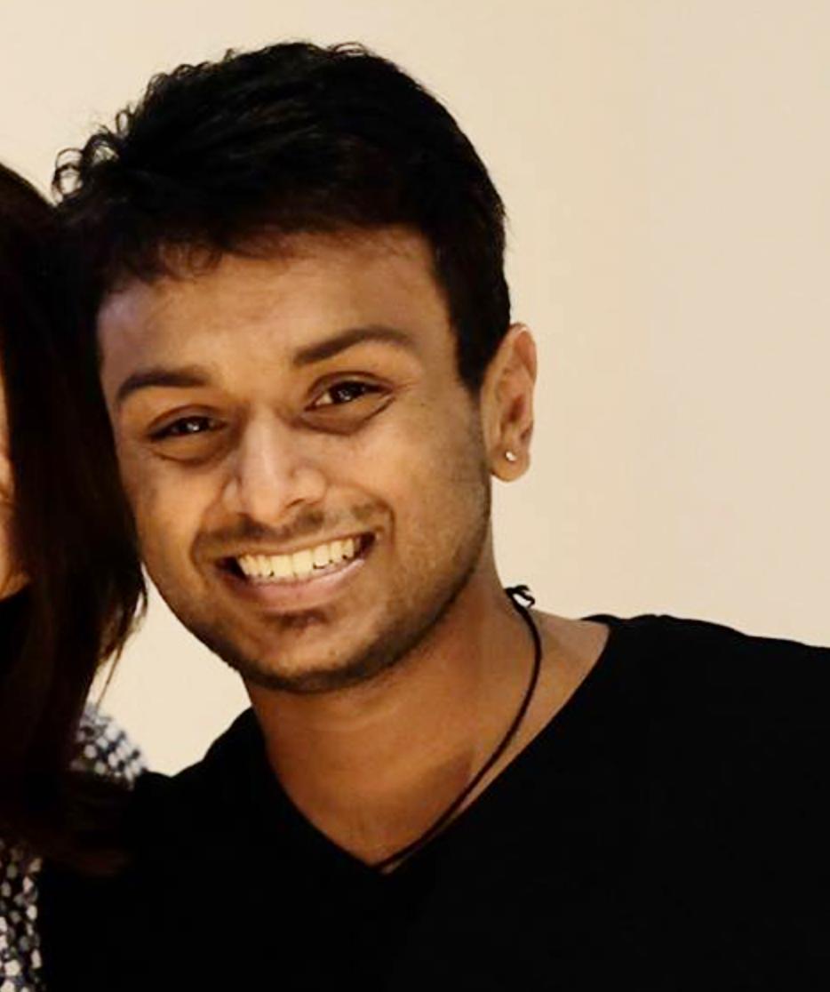 Aditya Pappula