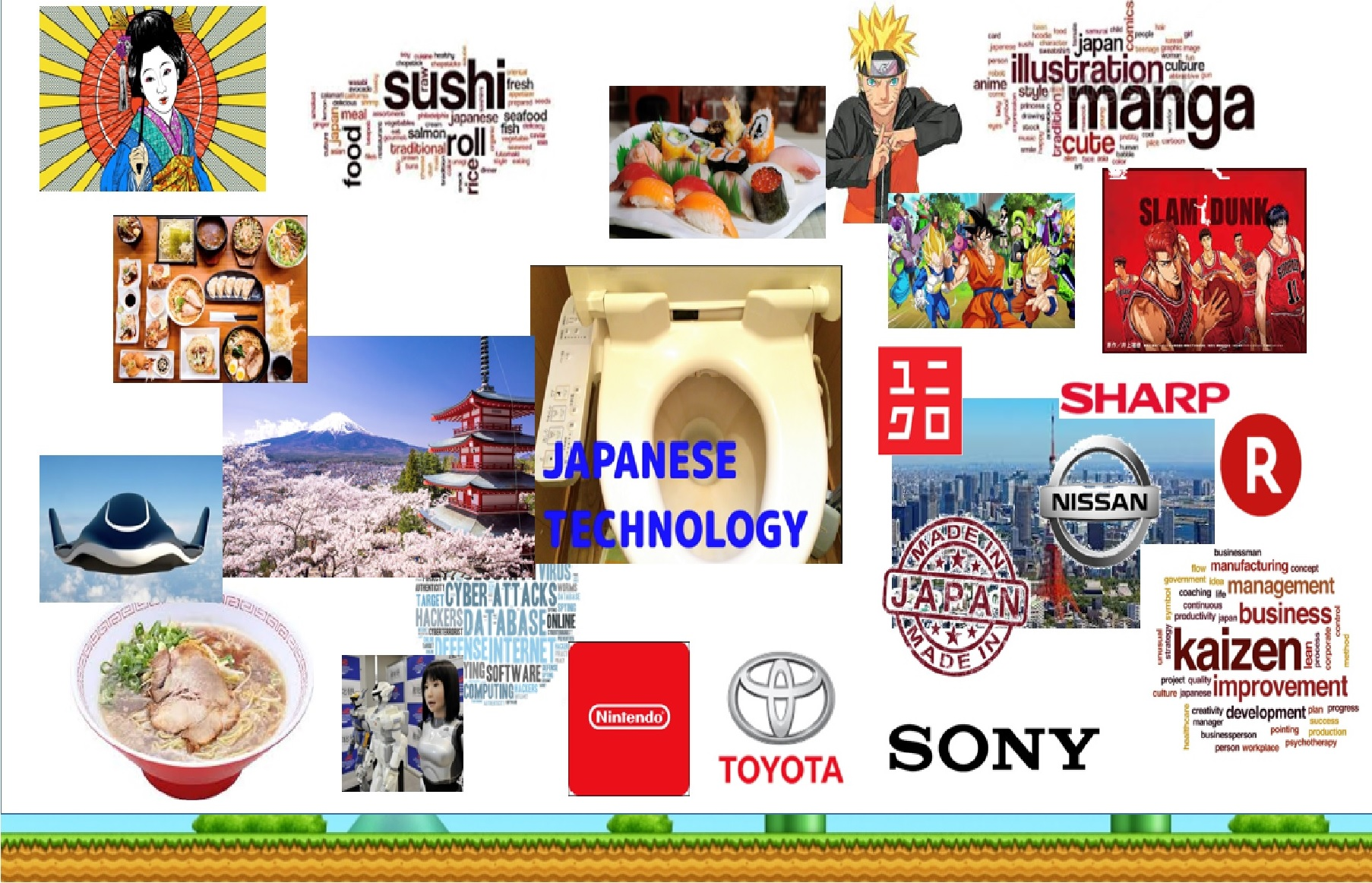 Japan Trek - Travel to Tokyo & Osaka.   Visit prestigious business enterprise and understand how to do business in Japan and acquire a network with Japanese companies.  Get in touch with a wide variety cultures such as Sushi, Manga,Shrines and Games.
