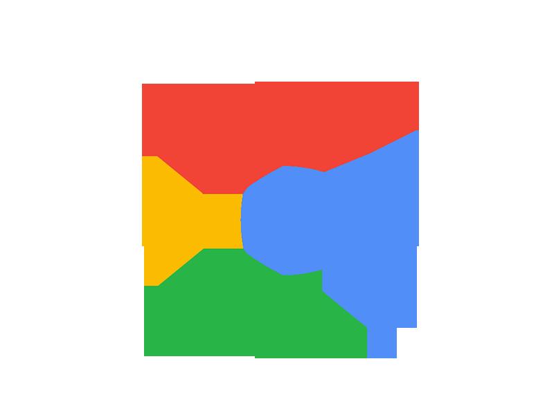 Google廣告 - 擁有最強的機動性,顧客能在最方便的地方找到你,鎖定客群投放,刺激買氣的最佳廣告選擇。