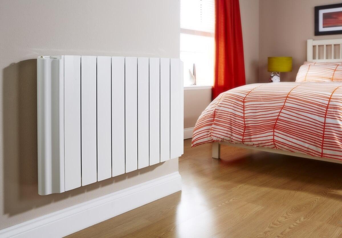 chauffage chambre