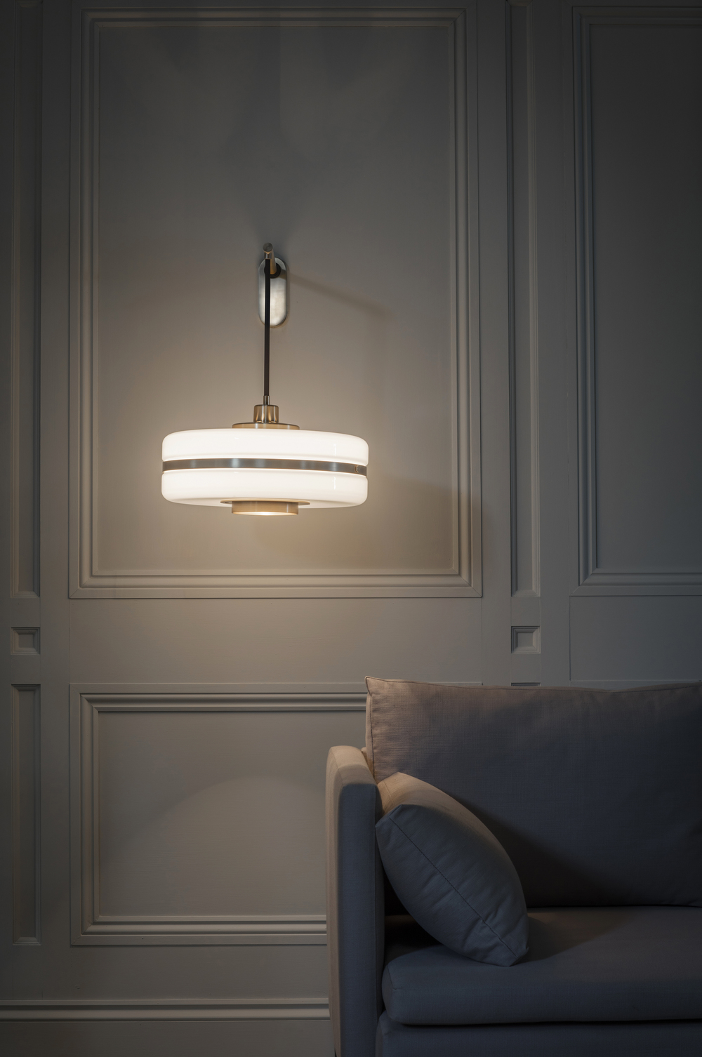 Masina wall light | Image courtesy of Bert Frank.