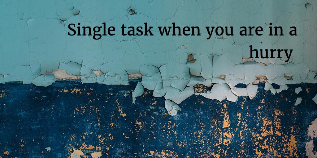 Single task.png