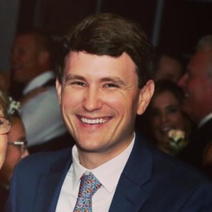 Justin Hoover - Secretary