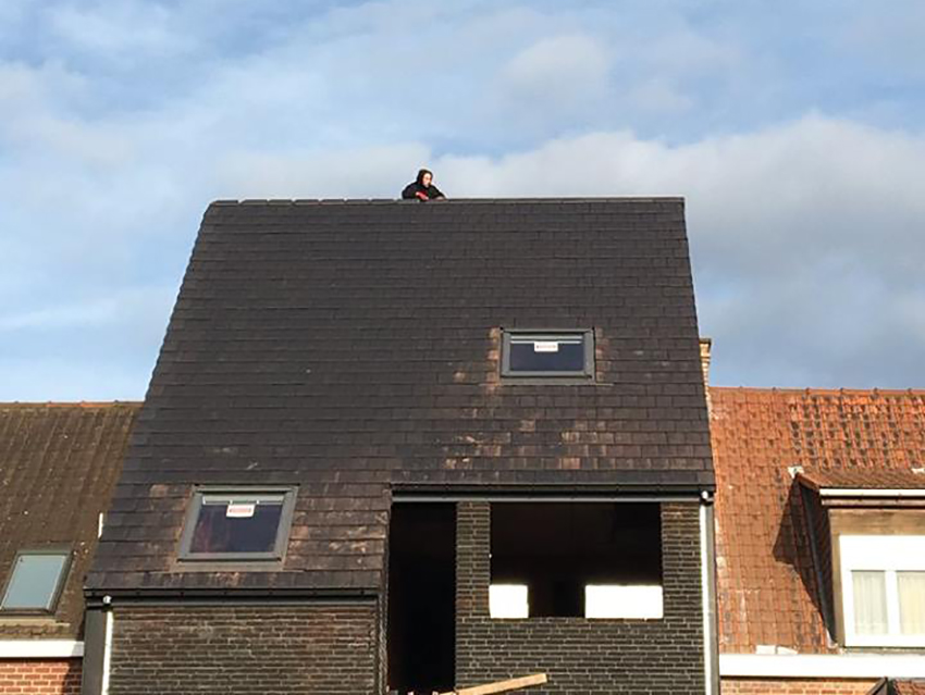 Dakwerken Middelkerke
