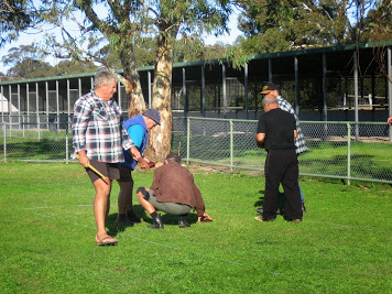 Victor Harbour Gathering May 2015