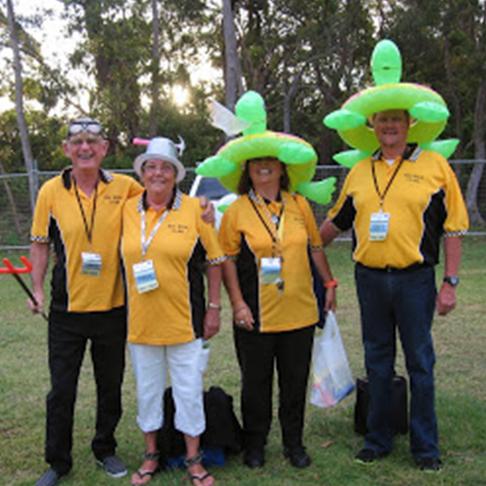 Port Stephens Rally 2014