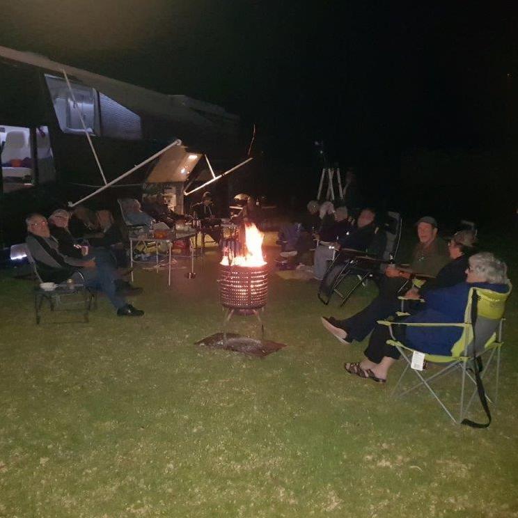 3rd Western Australian Rally June 2018