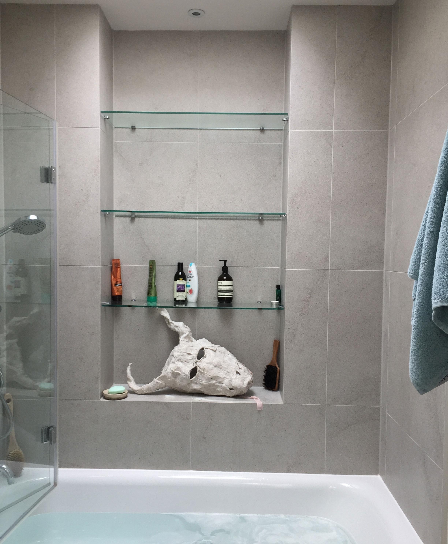 Bathroom Drama