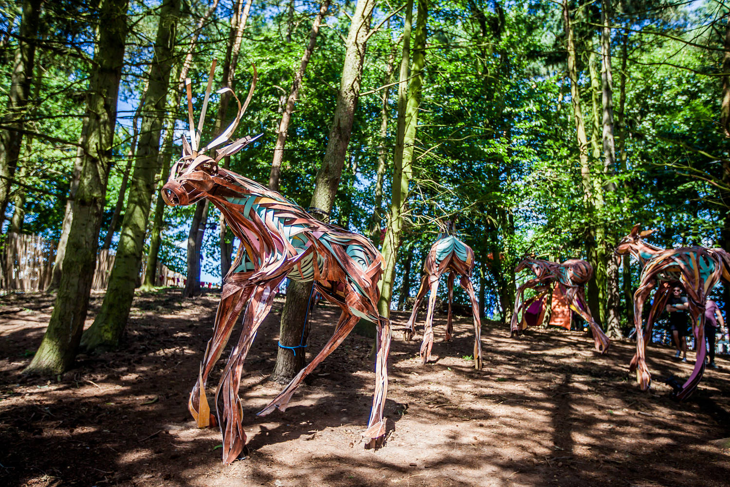latitude festival 2016709 Art Sculpture Animals 2.jpg