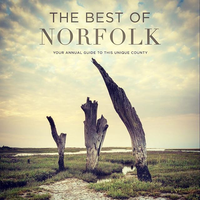 The latest edition of The Best of Norfolk before it hits the streets! https://issuu.com/tilstonphillips/docs/2019_bon 🙏 to @justinminns for our stunning cover shot . . . . . #norfolk #suffolk #visitnorfolk #art #norfolklife #northnorfolk #norfolkbroads #foodie #norwichcity #vegetarian #dream_spots #visual_heaven #landscapephoto #landscape_lover #ilovenature #ig_divineshots #earth_shotz #landscapelover #epic_captures #natureperfection #stunning_shots #nature_brilliance #master_shots #followme #likeforlike #travel #staycation #traveltuesday #wanderlust
