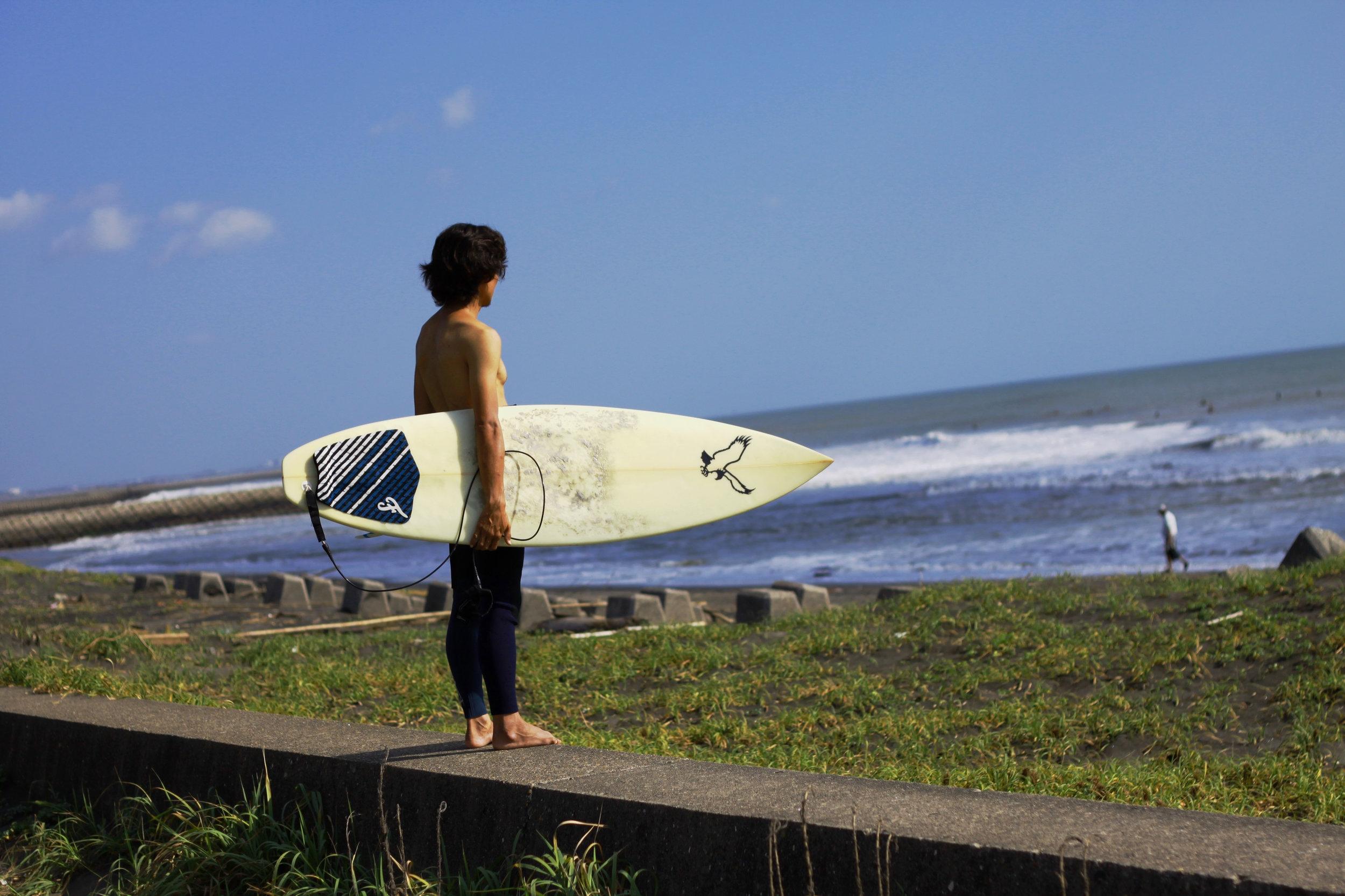 beforesurf
