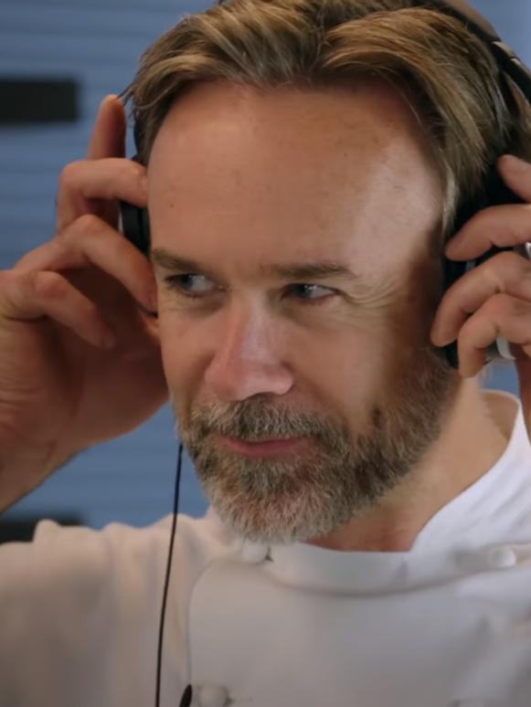 BBC 4 | Chef vs Science