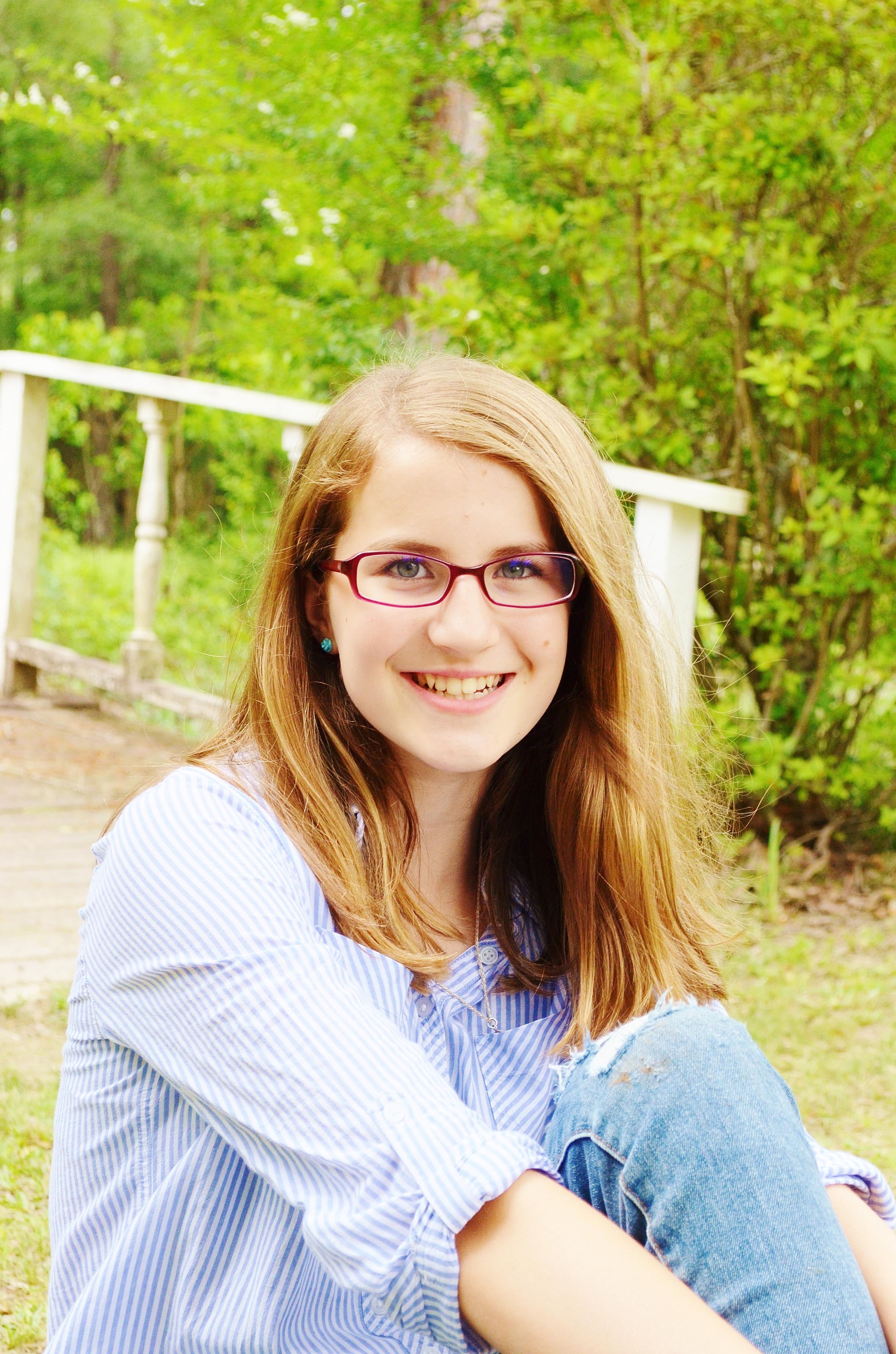 Abby - Piano student teacher
