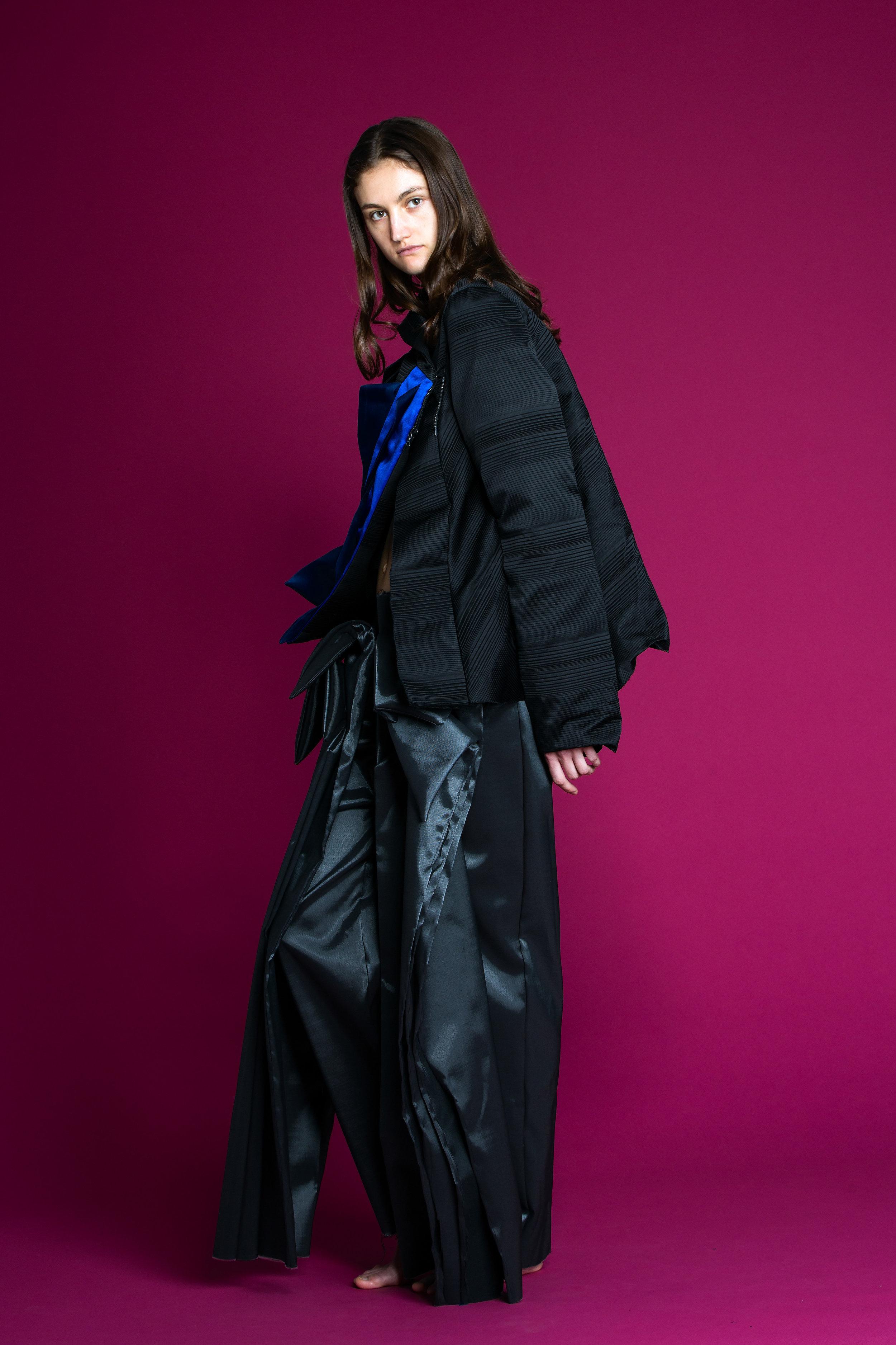 Featured Fashion Designer: Kijeong Choi