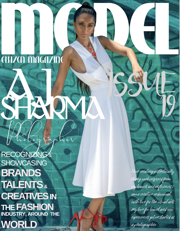 Model Citizen Magazine Reviews, Model Citizen Media, Best Fashion Magazine, Macky Suson, List of Fashion Magazine, Model Citizen Magazine Issue 19