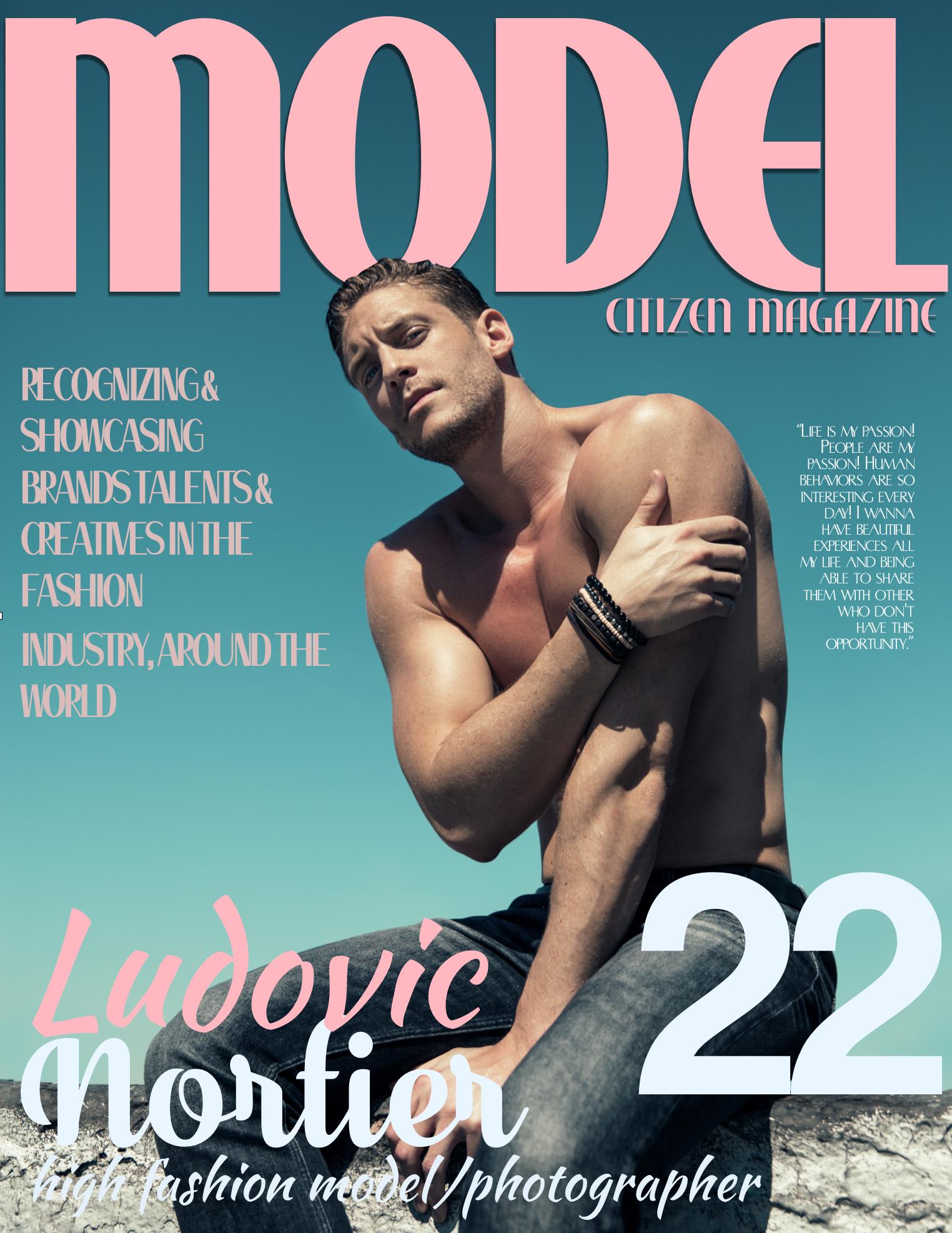 Copy of Model Citizen Magazine