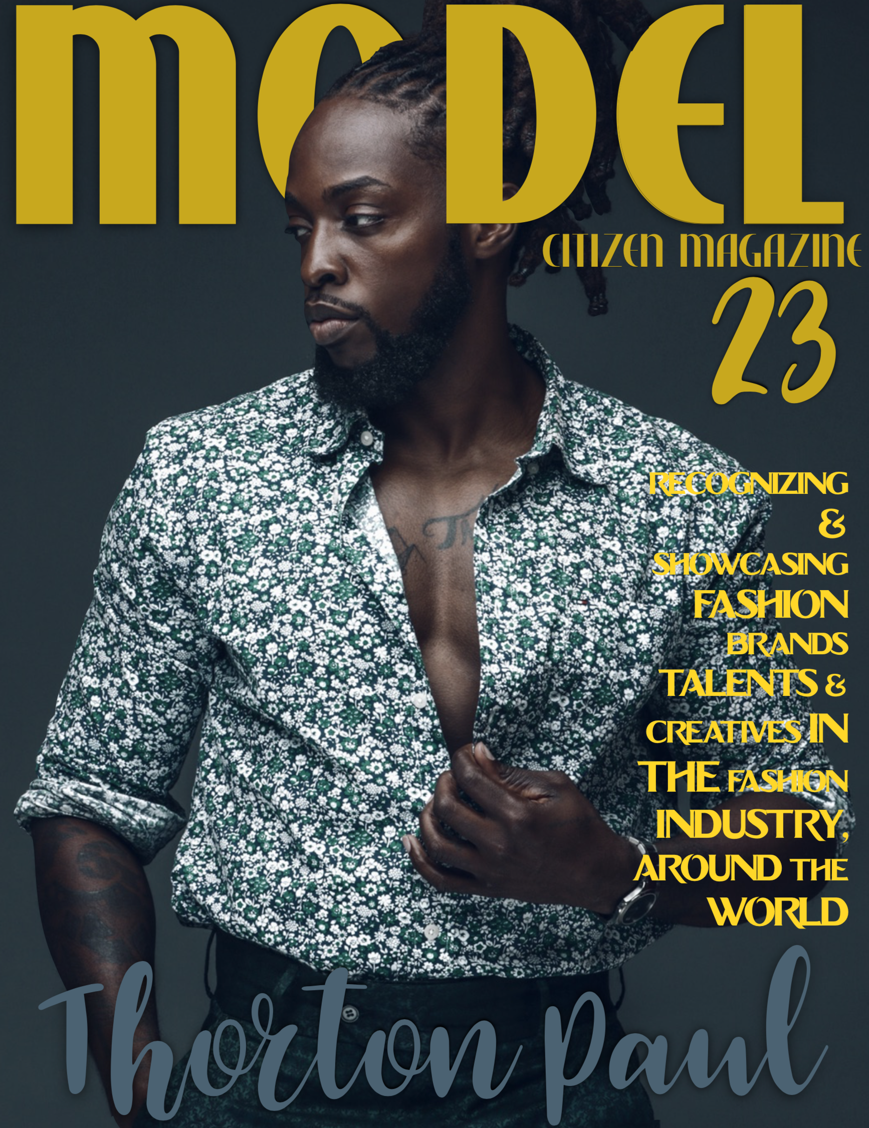 Model Citizen Magazine Reviews, Model Citizen Media, Best Fashion Magazine, Macky Suson, List of Fashion Magazine, Model Citizen Magazine Issue 23
