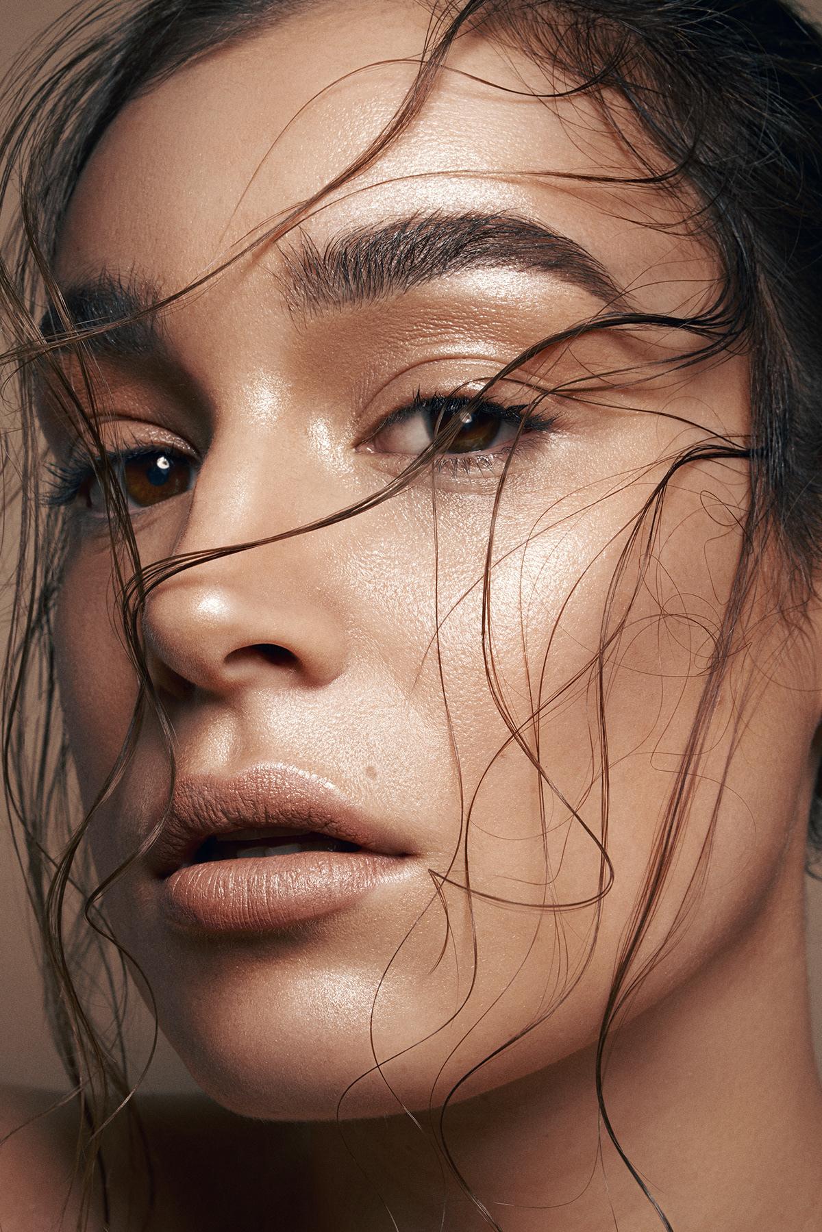 Ph&Makeup @yolandakingdon  model @dozzexplorer  retouch @liya_embrace_retoucher