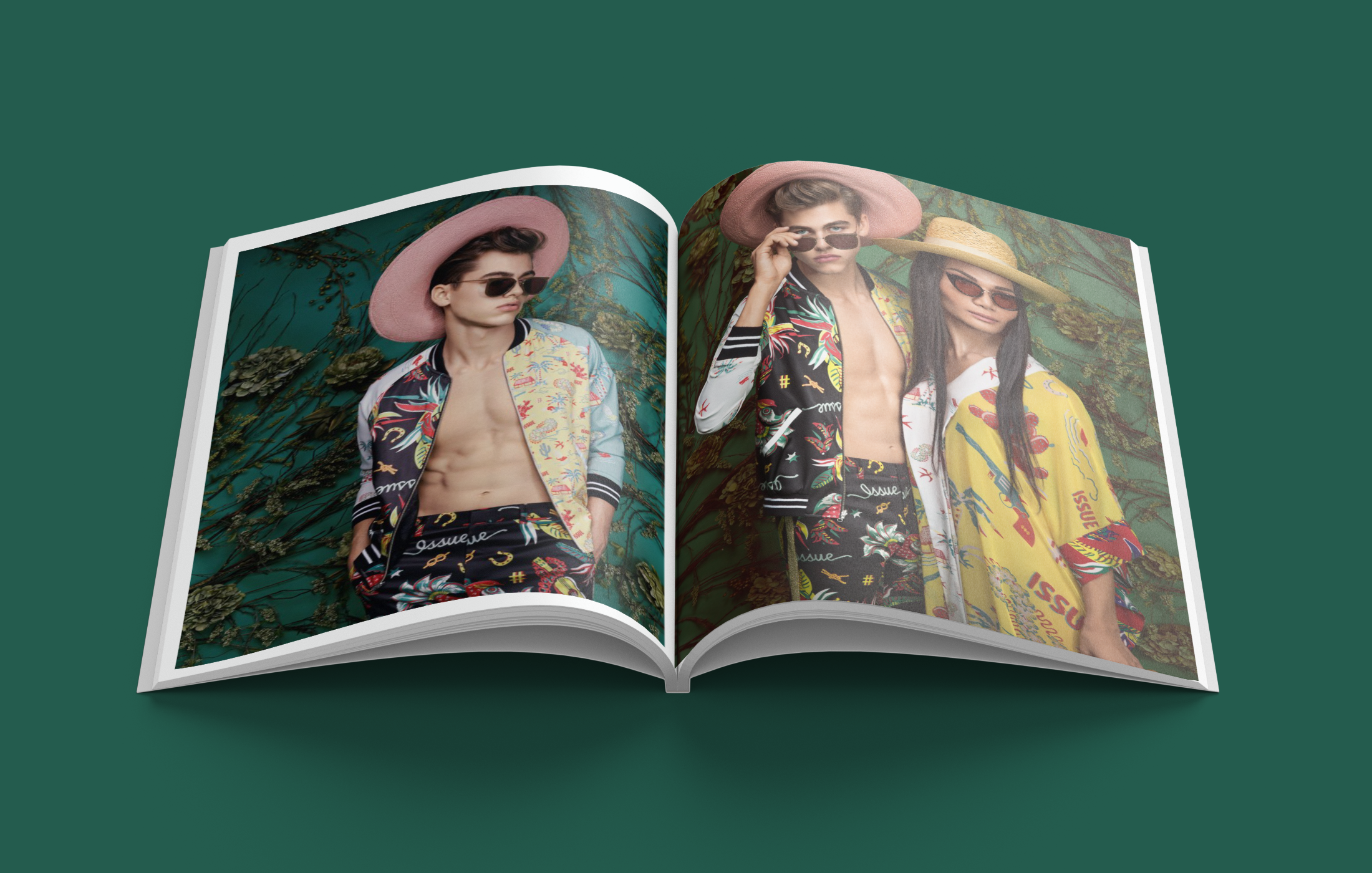 7 Fashion Magazines Where You Can Submit Your Work – The H Hub