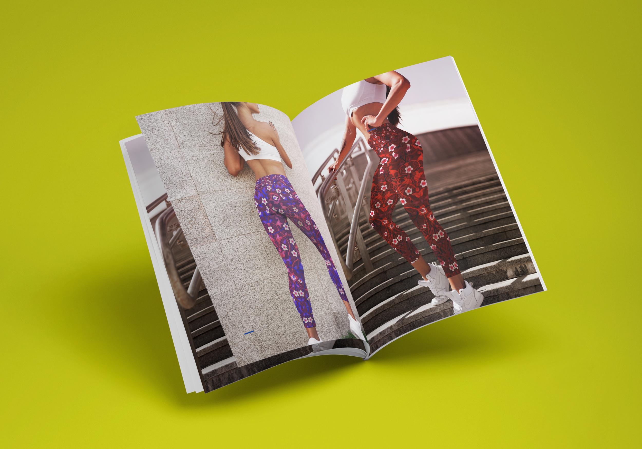 Model Citizen Magazine, Model Citizen Media, Designed by Macky Suson