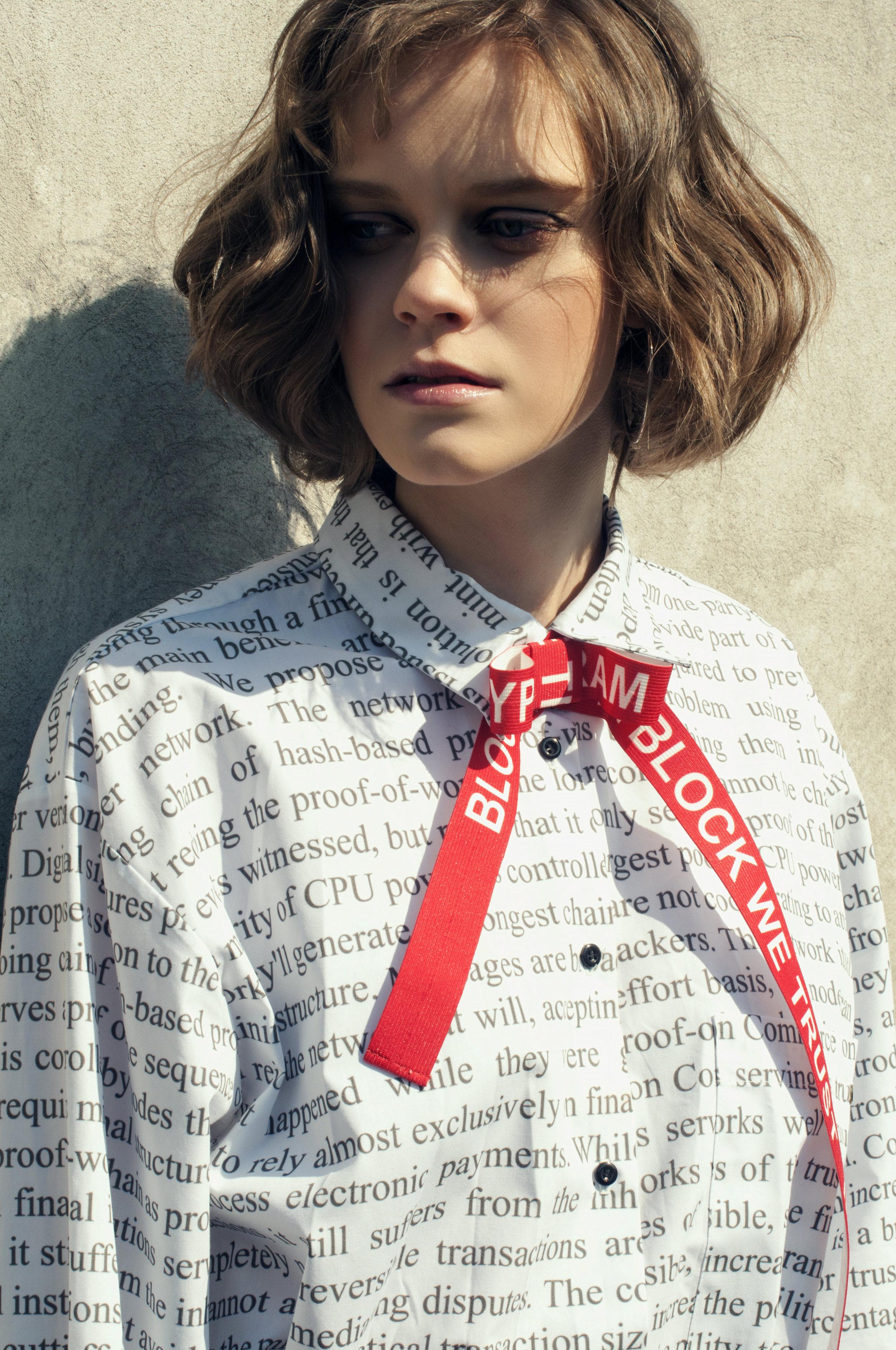 Featured Photographer |  Aleksandra Bushma | Belarus Minsk| Model Citizen Blog