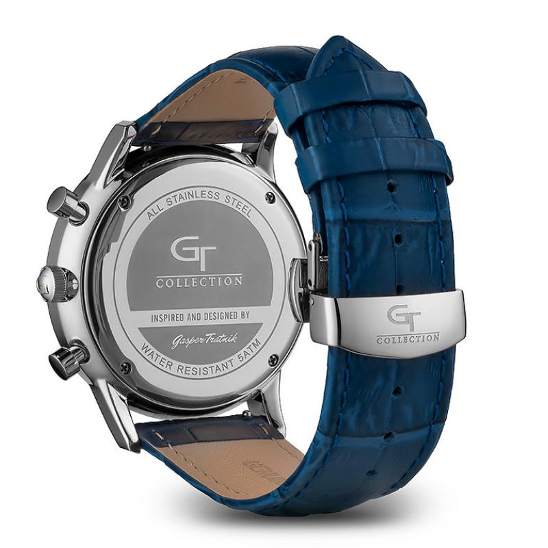 Trending Mens Accessories 2019 GT-Collection by Gasper Tratnik