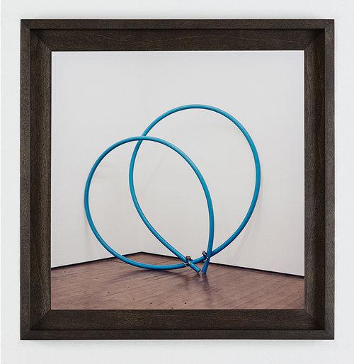 Blue Loop , 2012