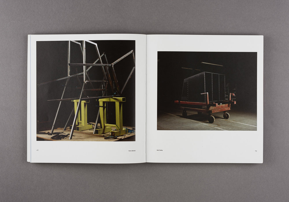 Unit 2 , featured in Source Photographic Review, 2008