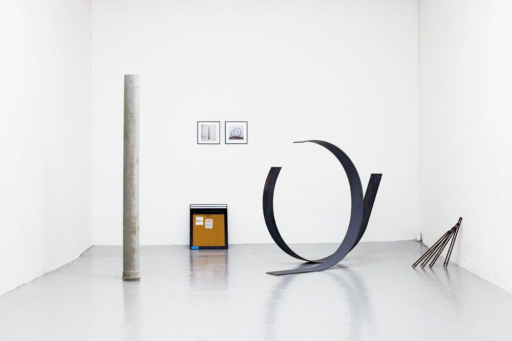Work Starts Here  Son Gallery, 2012