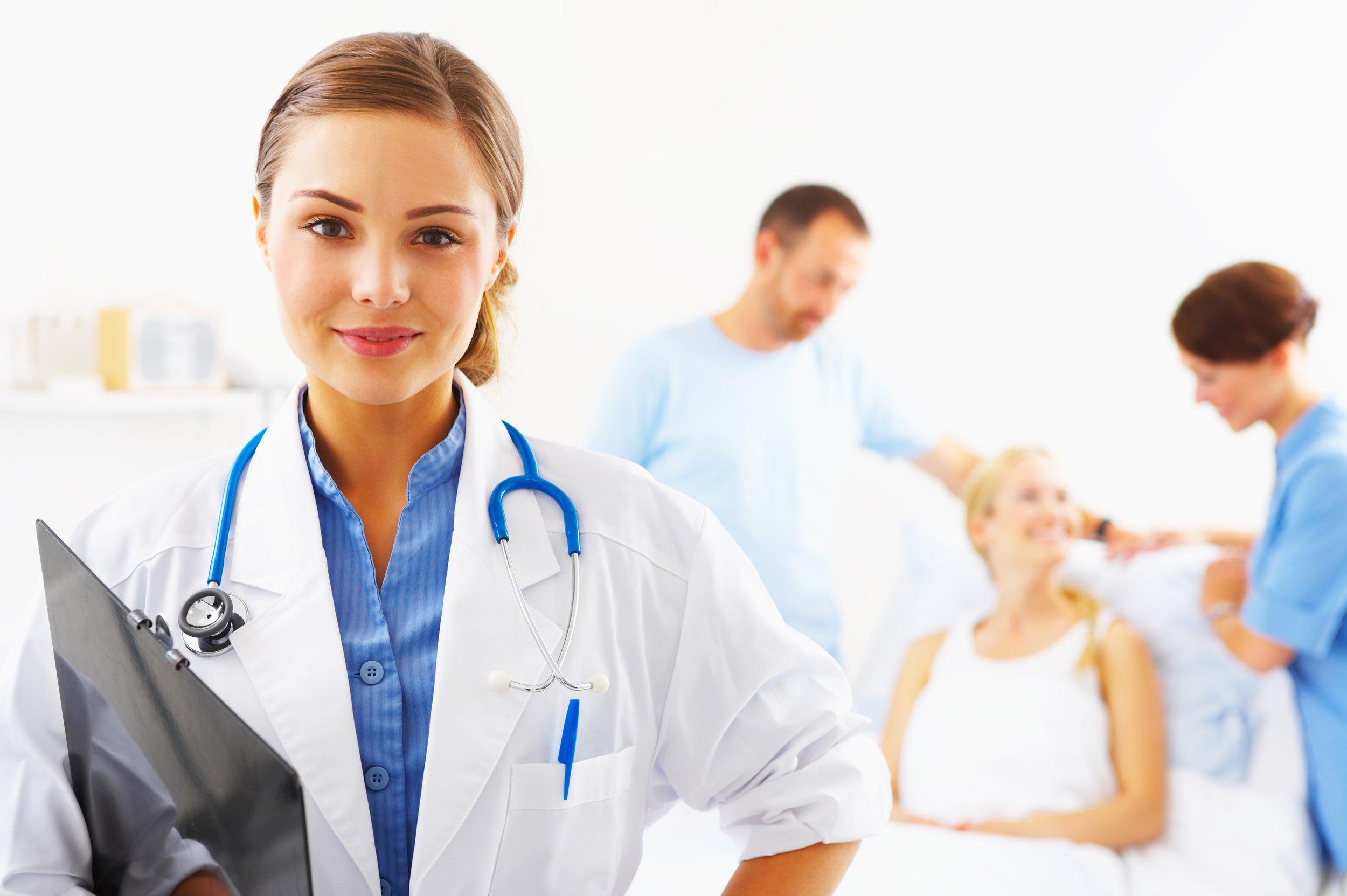 Comprehensive Medical Care
