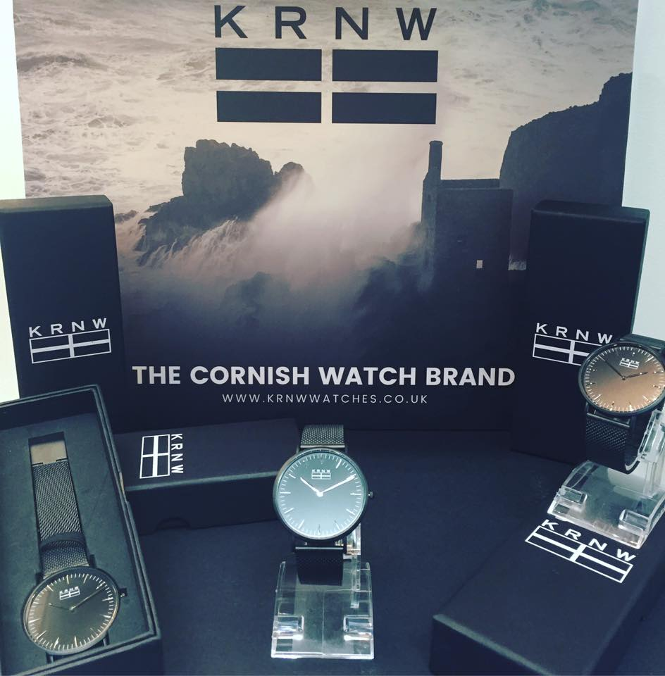The Kensa now available from The Watchmen, Truro