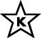 Star K logo