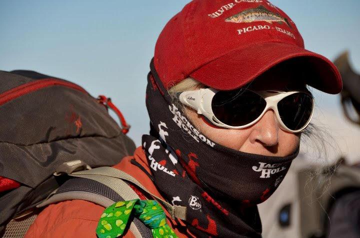 Facing the Elements of Mount Kilimanjaro