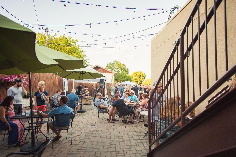 Our Area — Canandaigua Business Improvement District