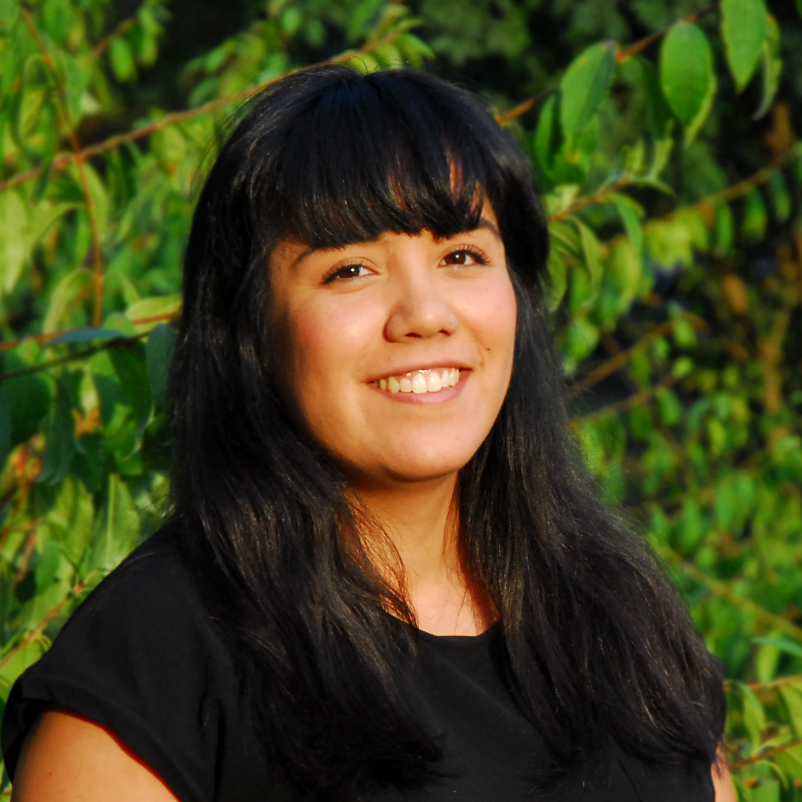 Maria José de Villafranca  (Bio)Chemical Engineer I Mexico  Most of man's greatest inventions have been inspired by its surroundings, namely Nature. It is now time that we design a living space that resembles more this and reminds us that we are part of it.