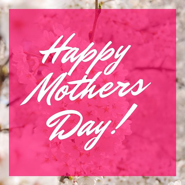 Happy Mother's Day to all the amazing Moms. We hope you have the best day filled with love and happiness. There's still time to stop by the shop until 2 PM OR visit us at the Port Jefferson Farmers Market. 😍❤️ #Centerport #LongIsland #HometownBakeshop